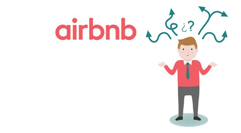 AIRBNB, ¿Economía colaborativa?