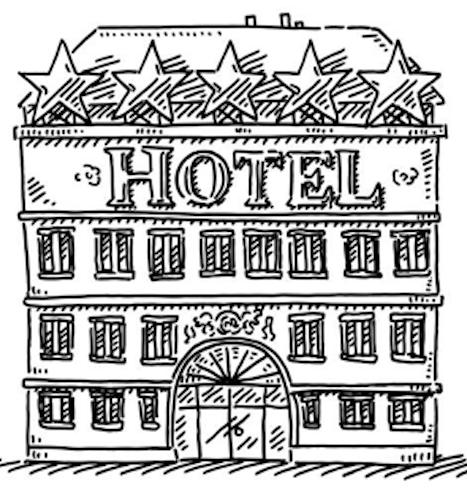 La Hotelería de Lujo en España
